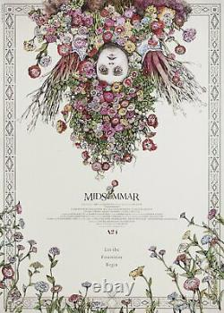 Midsommar 2019 Japanese B1 Poster